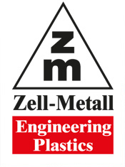 Эмблема Zell-Metall